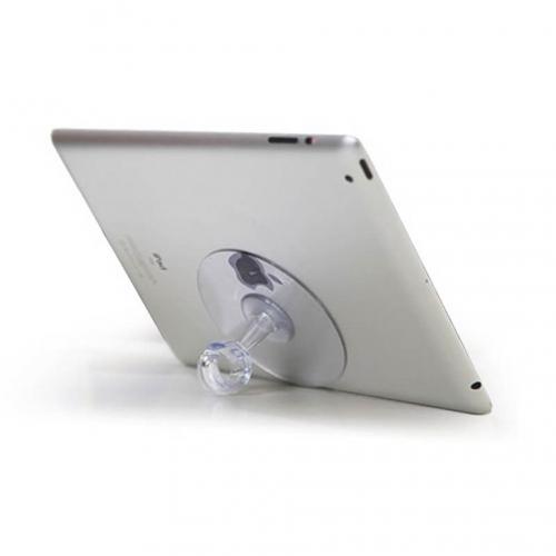 Système Ventouse Universel - Lot de 5 - Huk - Porte Sac Parapluie Tablette