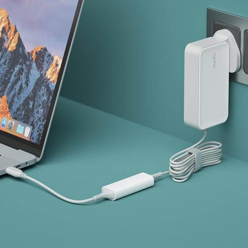 ProGeo USB-C - Chargeur secteur MacBook