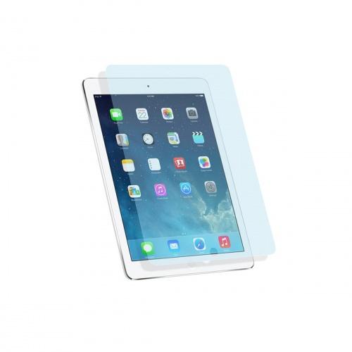 Absorb 2 - Ecran de protection en verre trempé avec applicateur - iPad Air/Air 2