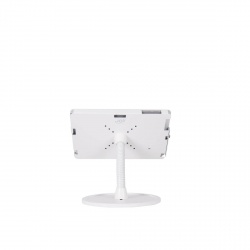 Stand Comptoir à Bras Flexible Compatible Surface Pro - The Joy Factory - Blanc - KAM305W