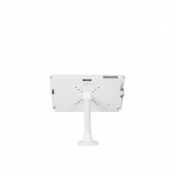 Support Stand Mural ou Comptoir à Bras Flexible Compatible Surface Pro - The Joy Factory - Blanc - KAM306W