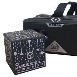 Merge Cube + Merge Goggles