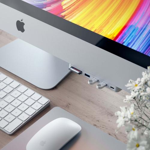 Hub PRO 6-en-1 pour iMac 2017 et iMac Pro