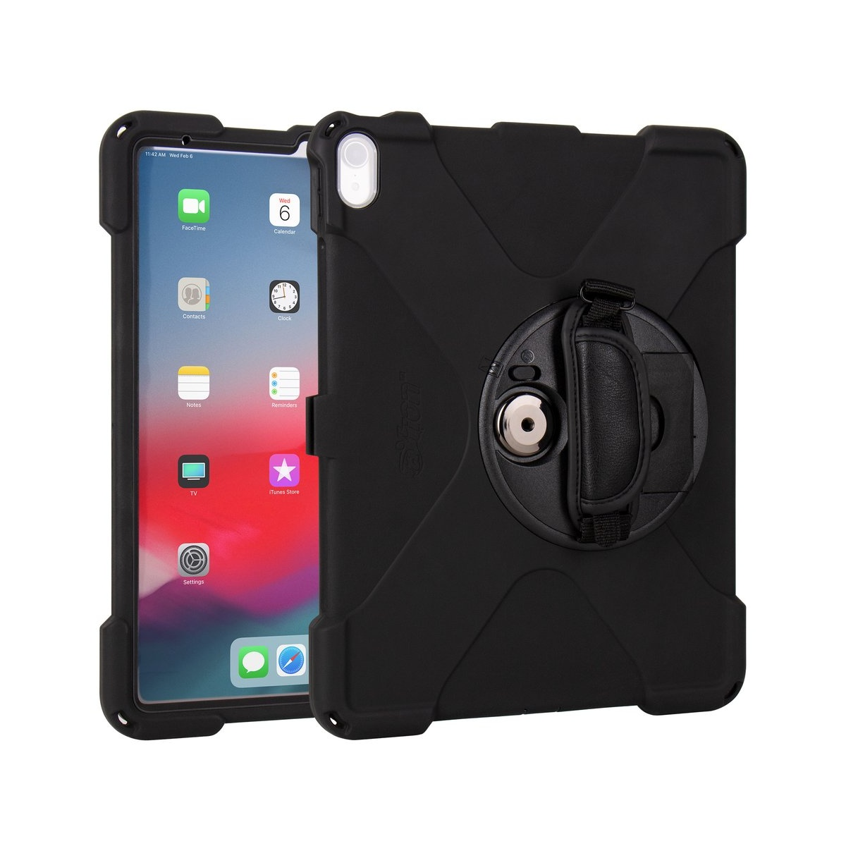 Axtion Bold Mp For Ipad Pro 12 9 3rd Gen
