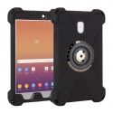 Protection renforcee compatible avec Galaxy Tab A 8