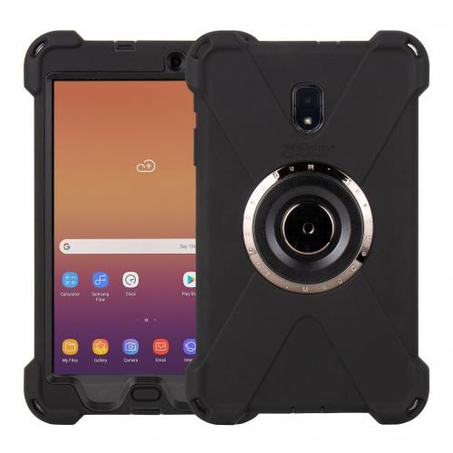 Protection Renforcée Compatible Galaxy Tab 8 - The Joy Factory - Norme IP64 - CWS301