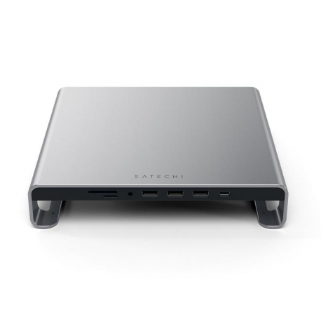 TYPE-C Multi-port Adapter 4K with Ethernet
