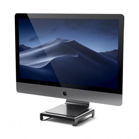 Support iMac avec Hub 4-en-1 Type C