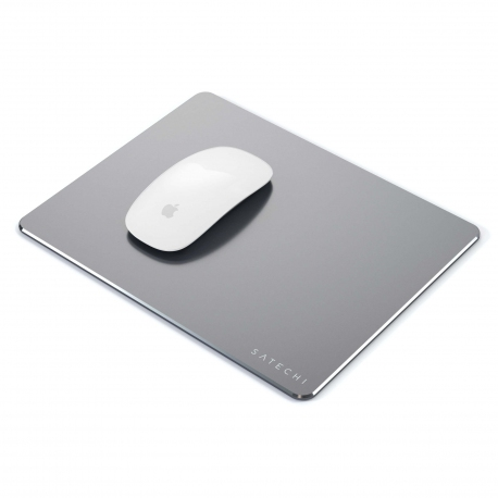 Tapis de souris en aluminium