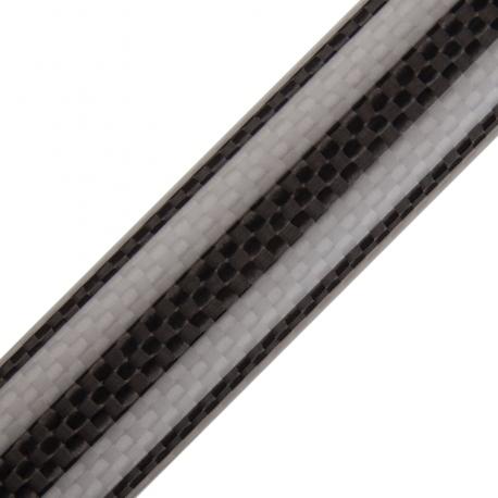 Support Fixation Barre Ronde à Bras Unique - The Joy Factory - Fibre de Carbone - MMU118