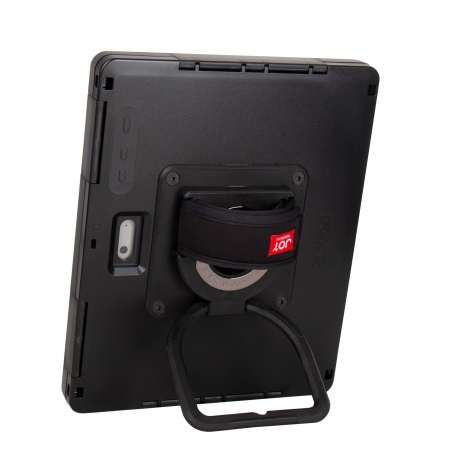 Protection ultra rigide et etanche - Surface Go