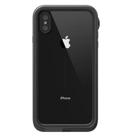 Protection renforcée étanche compatible iPhone XS MAX