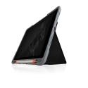 Coque folio renforcée - iPad 10.2 - Dux Plus Duo