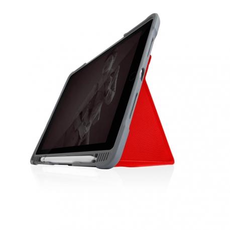 Coque Renforcée - iPad 10.2 - Dux Plus