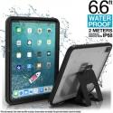 Protection renforcée étanche compatible iPad Pro 11