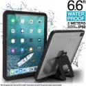 Protection renforcée étanche compatible iPad Pro 12.9 (2018)