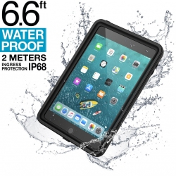 WATERPROOF CASE FOR IPAD PRO 12.9 (2018)