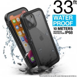 WATERPROOF CASE FOR IPHONE 11 PRO