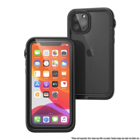 Protection renforcée étanche compatible iPhone 11 Pro