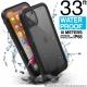 Protection renforcée étanche compatible iPhone 11 Pro Max