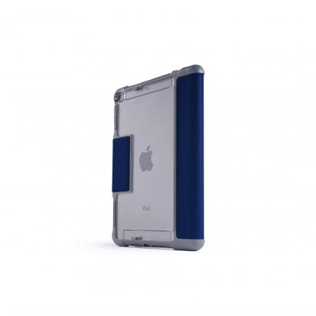 Coque folio renforcée - iPad Mini 4/5 - Dux Plus Duo
