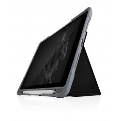 Reinforced folio case - iPad Air 3 and iPad Pro 10.5 - Dux Plus Duo