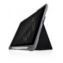 Coque folio renforcée - iPad Air 3 et Pro 10.5 - Dux Plus Duo