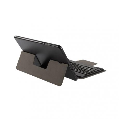 Keyboard Cover - Galaxy Tab A 10.5 - Black - AZERTY