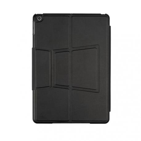 Keyboard Cover - iPad 10.2 - Black - AZERTY