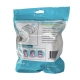 Lot de 60 sachets de 10 Masques KN95 type FFP2 - filtre anti bactérien - pour les professionnels