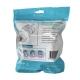 Lot de 2 sachets de 10 Masques KN95 type FFP2 - filtre anti Covid-19 - pour les professionnels