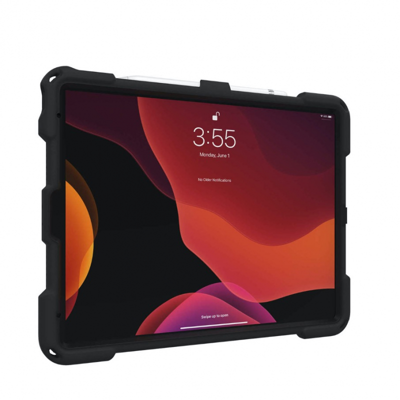 Reinforced Case for iPad Pro 12.9 4th & 5th Gen with Hand ...