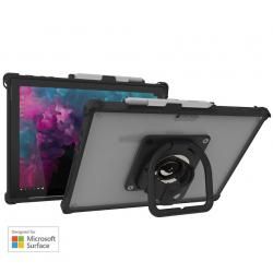 Protection Renforcée pour Surface Pro avec Dragonne