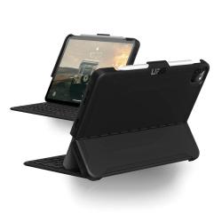 Coque Scout Renforcée pour iPad Pro 11 (2020) - Noir