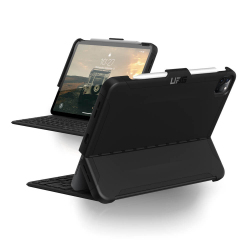 Reinforced Scout Case for iPad Pro 11 (2020) - Black