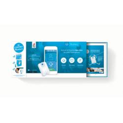 Coffret MasterPack Electrostimulation avec accessoires