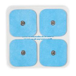 Pack de 12 Electrodes - Taille S - Haute qualité