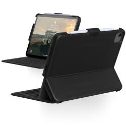Coque Scout Renforcée pour iPad Air 4 (2020) - Noir
