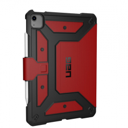 Reinforced Folio Case for iPad Air 4 (2020) - IP64 Standard - Magma