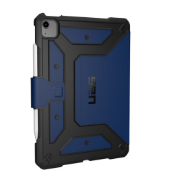 Reinforced Folio Case for iPad Mini 4/5 - IP64 Standard - Cobalt