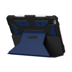 Coque Folio Renforcée pour iPad Pro 11 (2020) - Norme IP64 - Cobalt