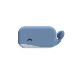 Porte Monnaie Sans Contact pour Usage Familial - Forme Baleine