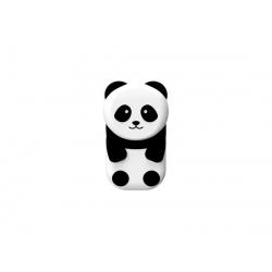 Porte Monnaie Sans Contact pour Usage Familial - Forme Panda