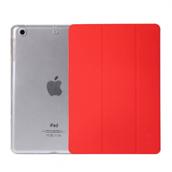 Folio Slim - iPad Pro 12.9 (2020) - Rouge