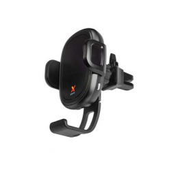 Automotive Wireless Charging Stand - Black