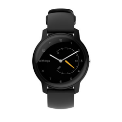 MOVE Connected Watch - Activity Tracker - Black