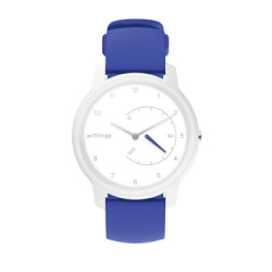 MOVE Connected Watch - Activity Tracker - Blue