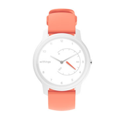 MOVE Connected Watch - Activity Tracker - Coral