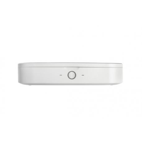 Boitier UV Désinfectant et Chargeur Induction pour Smartphones