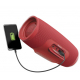 Enceinte Bluetooth Portable CHARGE 4 - Rouge